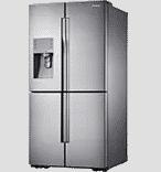 Service de réfrigérateur