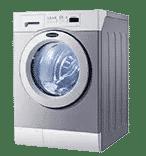 service de laveuse