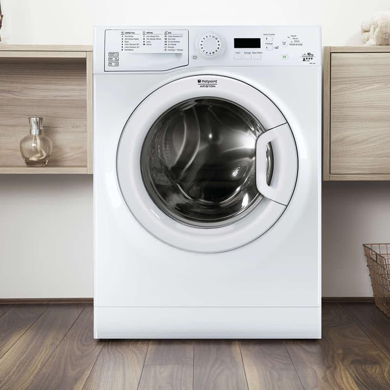 Conseils d'entretien de la machine à laver qui pourraient vous surprendre
